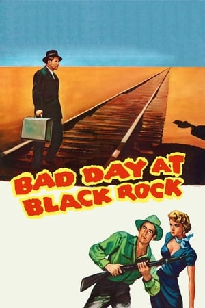 Image Bad Day at Black Rock