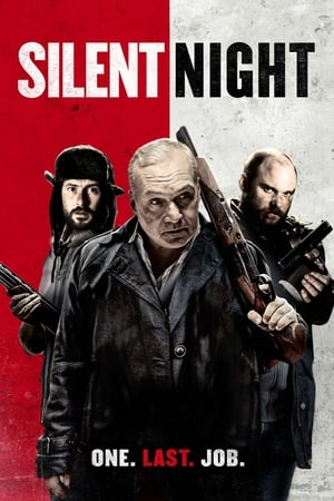 Poster Silent Night 2020