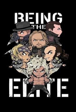 Image Being The Elite