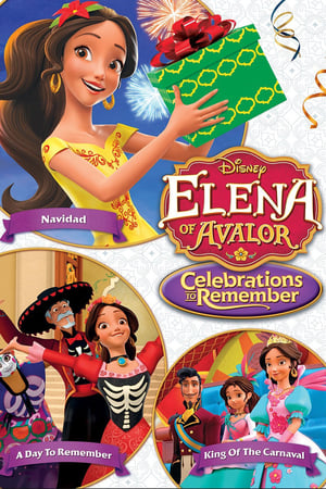 Image Elena of Avalor: Celebrations to Remember