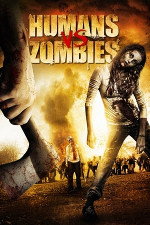 Image Humans vs Zombies