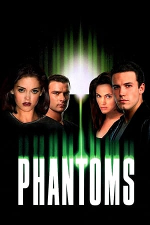 Image Phantoms