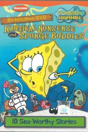 Image SpongeBob SquarePants - Nautical Nonsense and Sponge Buddies