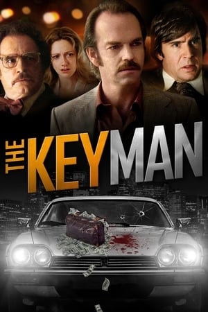 Image The Key Man