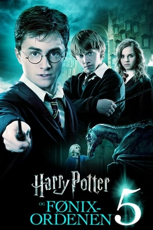 Image Harry Potter og Fønixordenen