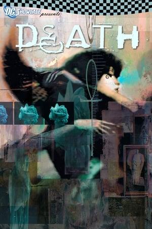 Ver Online DC Showcase: Death