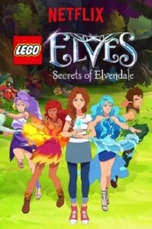 Image LEGO Elves: Secrets of Elvendale