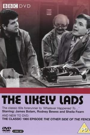 Image The Likely Lads