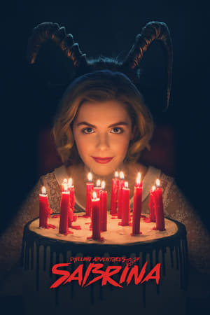 Poster Chilling Adventures of Sabrina 2018