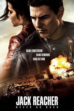 Image Jack Reacher : Never Go Back