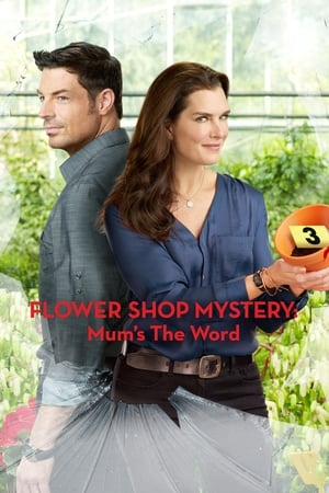 Image Flower Shop Mystery: Mum's the Word