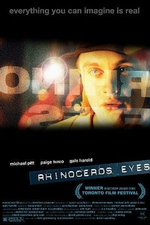 Image Rhinoceros Eyes