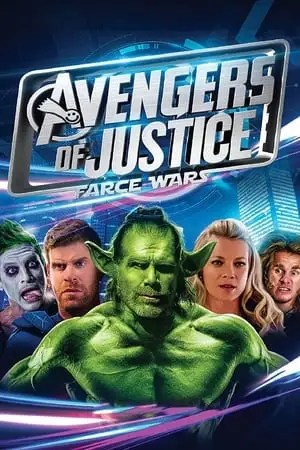 Image Avengers of Justice: Farce Wars