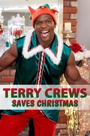 Image Terry Crews Saves Christmas