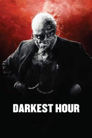 Poster Darkest Hour 2017