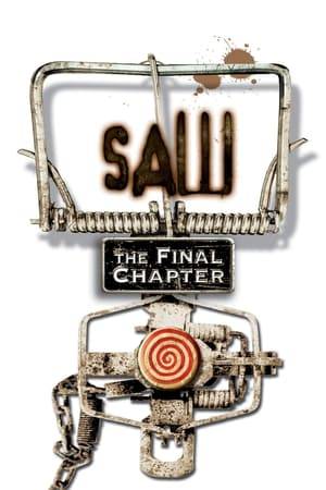 Image Saw 3D: The Final Chapter