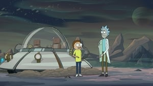 Watch Rick and Morty 4x1 Online
