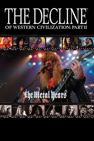 Image The Decline of Western Civilization Part II: The Metal Years