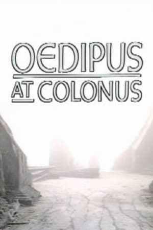Image Theban Plays: Oedipus at Colonus