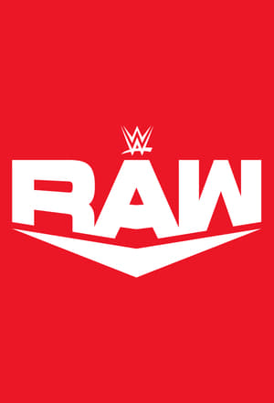 Poster WWE Raw Season 23 2015