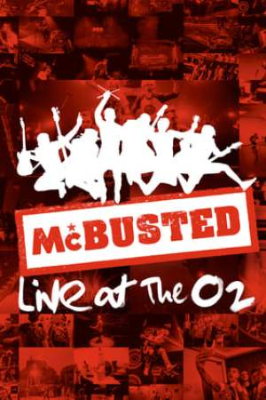 Image McBusted Live at the O2