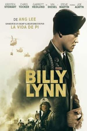 Image Billy Lynn