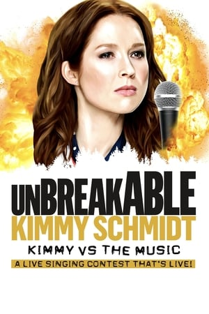 Image Unbreakable Kimmy Schmidt: Kimmy vs. the Music: A Live Singing Contest (That's Live)