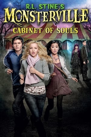 Image R.L. Stine's Monsterville: The Cabinet of Souls