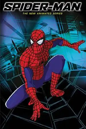 Poster Spider-Man: The New Animated Series 2003