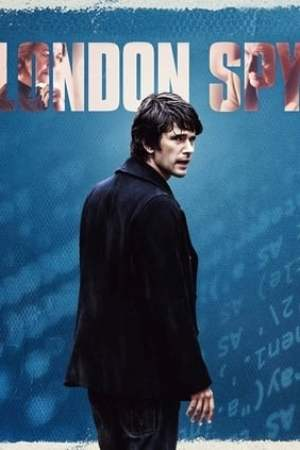 Image London Spy