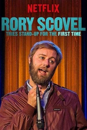 Image Rory Scovel Tries Stand-Up for the First Time