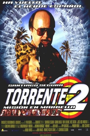 Ver Online Torrente 2: Misión en Marbella