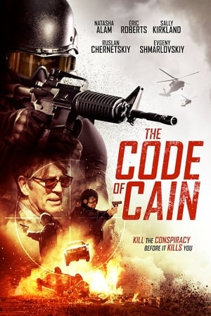 Image The Code of Cain
