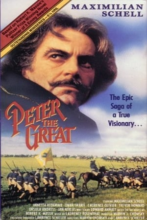 Image Peter the Great
