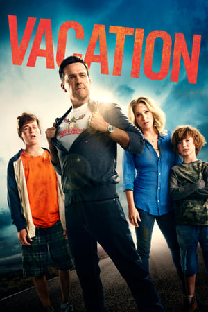 Poster Vacation 2015