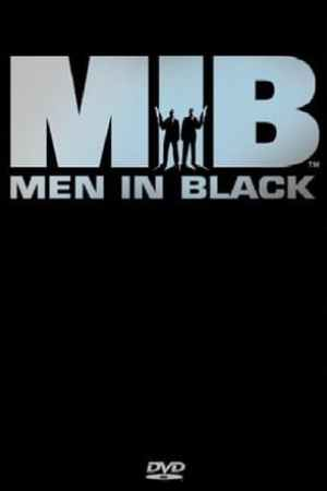 Image Men in Black: The Series