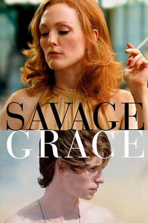 Image Savage Grace