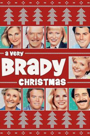 Image A Very Brady Christmas