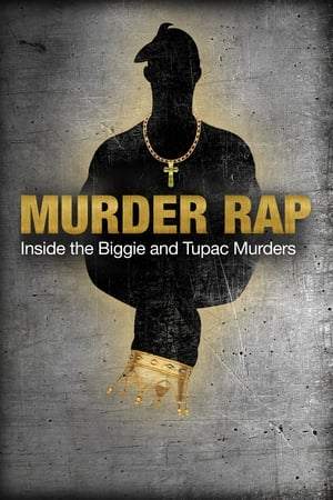 Image Murder Rap: Inside the Biggie and Tupac Murders
