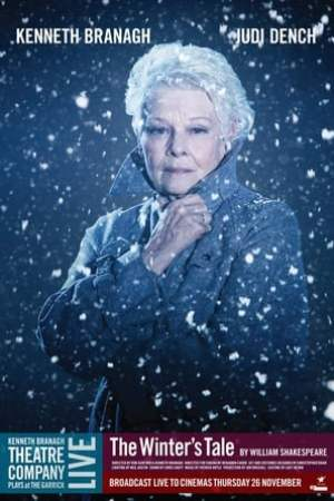 Image Branagh Theatre Live: The Winter's Tale