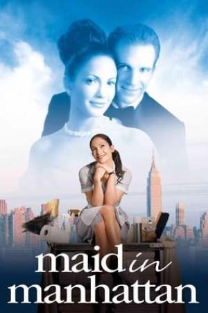 Image Maid in Manhattan