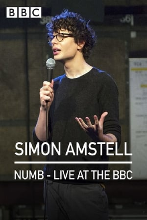 Image Simon Amstell: Numb - Live at the BBC