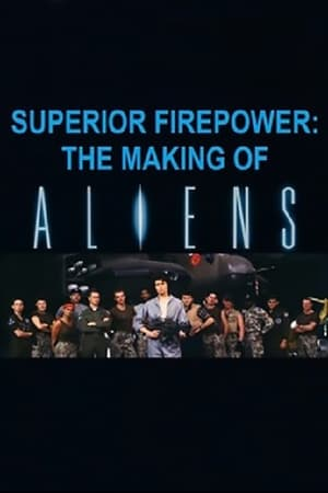 Image Superior Firepower : Making 'Aliens'