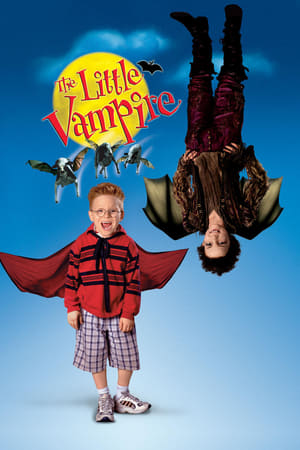 Image The Little Vampire