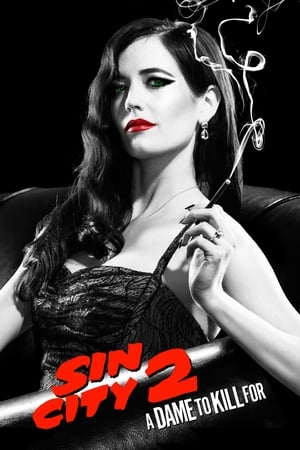 Image Sin City 2: A Dame To Kill For