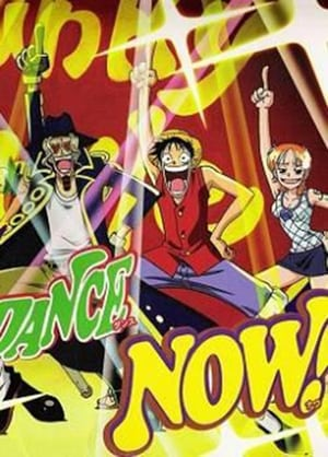 Image One Piece: Jango's Dance Carnival