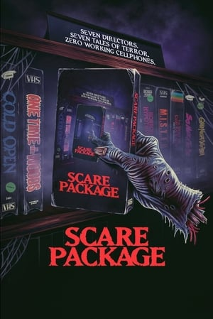 Ver Online Scare Package