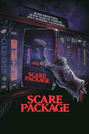 Image Scare Package