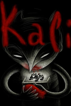 Image Kali, the Little Vampire