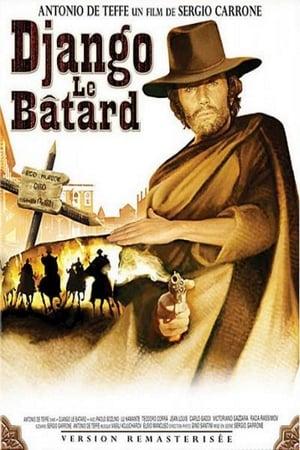 Django Le Bâtard